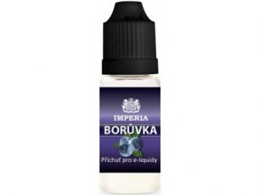 Imperia 10ml Borůvka