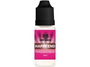Imperia 10ml Happy end