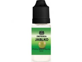 Imperia 10ml Jablko