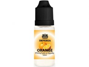 Imperia 10ml Pomeranč