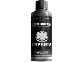 61163 imperia beznikotinova baze zero dripper pg30 vg70 0mg 100ml