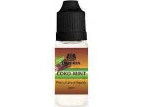 Imperia 10ml Choco mint