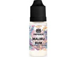 Imperia 10ml Malibu Rum