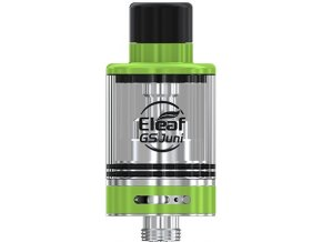 45445 ismoka eleaf gs juni clearomizer greenery