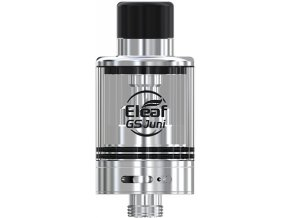 45448 ismoka eleaf gs juni clearomizer silver
