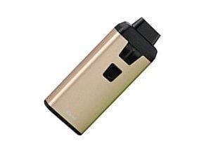 11495 ismoka eleaf icare 2 elektronicka cigareta 650mah gold