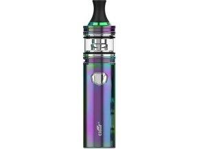 66860 3 ismoka eleaf ijust mini elektronicka cigareta 1100mah rainbow