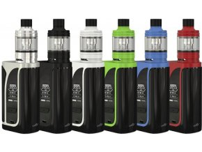 8840 5 ismoka eleaf ikuun i200 grip 4600mah full kit silver