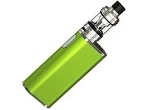46473 ismoka eleaf istick melo grip full kit 4400mah greenery