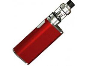 46476 ismoka eleaf istick melo grip full kit 4400mah red