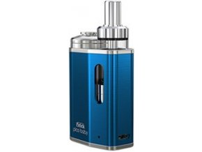 48161 ismoka eleaf istick pico baby full kit 1050mah blue