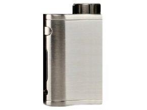 7103 ismoka eleaf istick pico tc 75w easy grip brushed black silver
