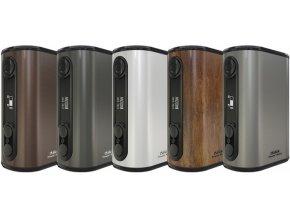 4046 ismoka eleaf istick power nano tc 40w easy kit 1100mah wood grain