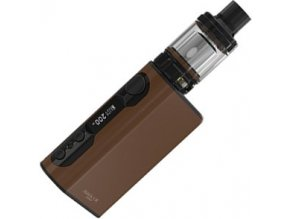 6338 ismoka eleaf istick qc tc 200w grip 5000mah full kit brown