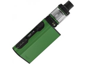 6341 ismoka eleaf istick qc tc 200w grip 5000mah full kit green