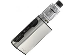 6347 ismoka eleaf istick qc tc 200w grip 5000mah full kit silver