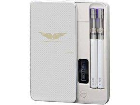 joecig xtc2 elektronicka cigareta 90mah pcc 1200mah pearl white