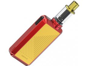 49586 joyetech batpack grip full kit 2x2000mah red gold
