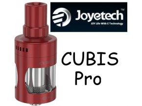 3371 joyetech cubis pro clearomizer 4ml burgundy