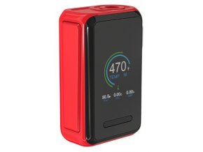 11921 joyetech cuboid lite 80w easy kit 3000mah red