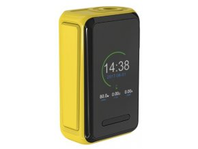 11927 joyetech cuboid lite 80w easy kit 3000mah yellow