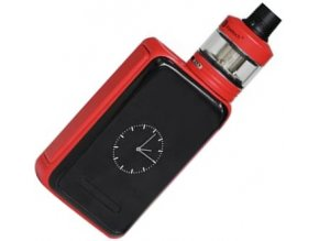 11936 joyetech cuboid lite 80w full kit 3000mah red