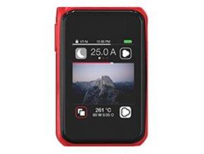8777 joyetech cuboid pro 200w easy kit red