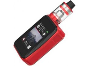 8792 joyetech cuboid pro 200w full kit red