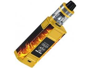 7850 joyetech cuboid tap tc228w grip full kit yellow
