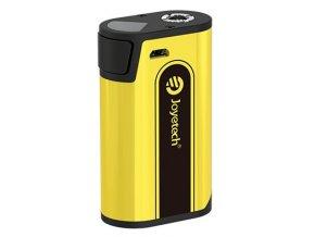 8432 joyetech cubox grip easy kit yellow