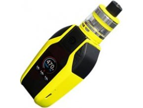 11489 joyetech ekee grip 2000mah full kit yellow