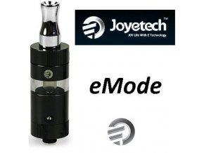 44174 joyetech emode clearomizer black