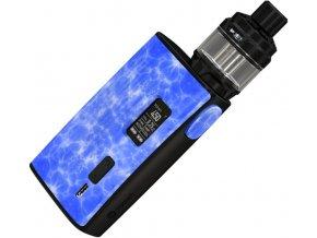 55577 5 joyetech espion tour 220w grip full kit blue