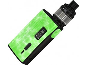 55580 5 joyetech espion tour 220w grip full kit green
