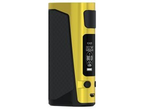 7667 joyetech evic primo mini tc 80w grip easy kit yellow