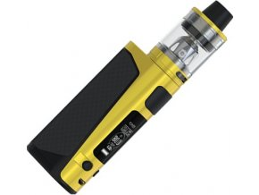 7622 joyetech evic primo mini tc 80w grip full kit yellow