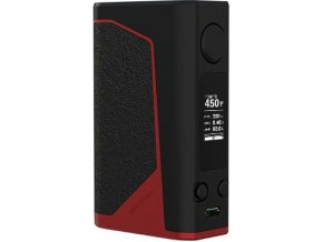 5600 joyetech evic primo tc 200w grip easy kit black red