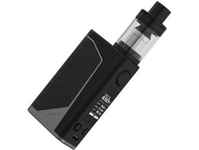 5612 joyetech evic primo tc 200w grip full kit black grey