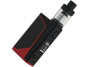 5615 joyetech evic primo tc 200w grip full kit black red