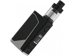 5609 joyetech evic primo tc 200w grip full kit black silver