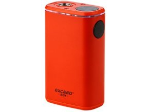 45007 joyetech exceed box easy kit 3000mah dark orange
