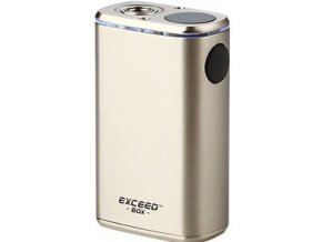 45010 joyetech exceed box easy kit 3000mah silver