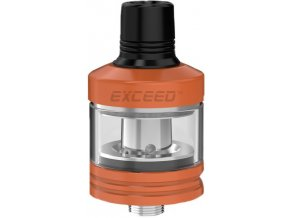44992 joyetech exceed d22c clearomizer dark orange