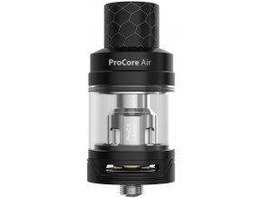 49076 joyetech procore air clearomizer 4 5ml black
