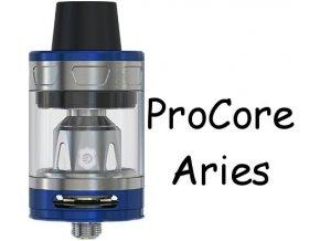 7643 joyetech procore aries clearomizer 4ml blue