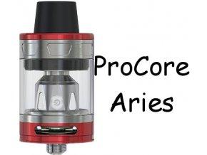 7646 joyetech procore aries clearomizer 4ml red