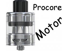 11471 joyetech procore motor clearomizer silver