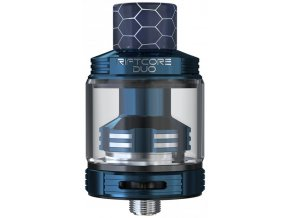 50433 joyetech riftcore duo clearomizer 3 5ml blue