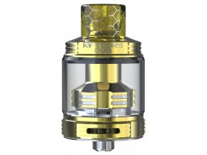50436 joyetech riftcore duo clearomizer 3 5ml gold