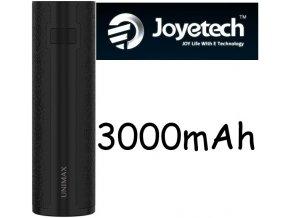 5510 joyetech unimax 25 baterie 3000mah full black